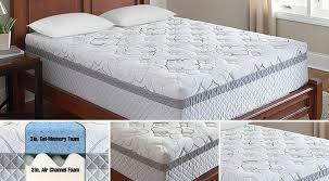 costco tempurpedic mattress l86 in