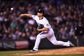 Why The New York Yankees Should Consider Pitcher Adam Ottavino ...
