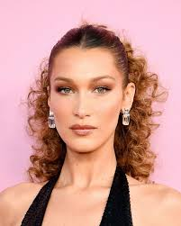 Bella Hadid Says Stress From Her Job Made Her Cry Everyday