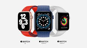 Apple Watch Series 6 and SE – Differences, missing features and the fine  print - SlashGear