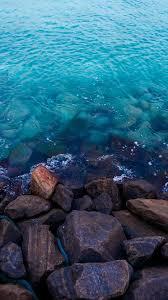 خلفيات ايفون X شاطئ بحر جميلة Hd 2020 مربع