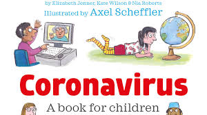 Coronavirus: Gruffalo illustrator Axel Scheffler creates book for ...