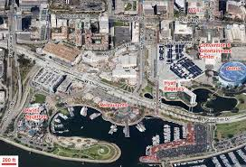 Toms Los Angeles (San Pedro) & Long Beach Cruise Port Guide