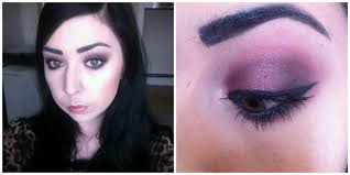best makeup to make green eyes pop mac