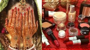 indian bridal makeup kit essentials for
