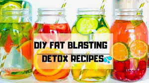 diy detox belly fat burners 4 detox