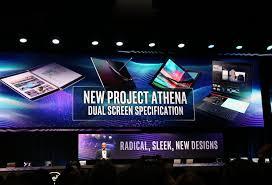 CES2020   英特尔雄心剑指PC未来:雅典娜计划再扩版图、Xe架构显卡首次亮相- ITheat热点科技- 科技新媒体