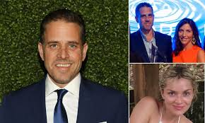 Image result for images of hunter biden and stripper