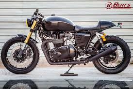 what is a cafe racer and why you need