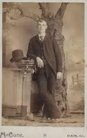 Charles Wesley Reynolds (1862-1927) - Find A Grave Memorial