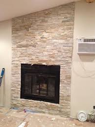 stone for fireplace surround 6 99 home