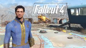 Fallout 4 - Gameplay Exploration - GameSpot