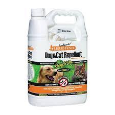 Aubuchon Hardware Store Liquid Fence 70130 Ready To Use Dog And Cat Repellent Bottle Animal Deterrents Animal Control Pest Control Lawn Garden