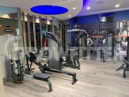 plus fitness mumbai central mumbai
