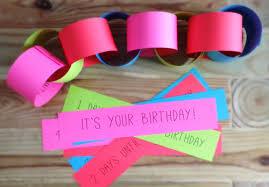 fun birthday traditions a printable