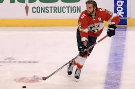 Please, Panthers, don't turn Aaron Ekblad into Eric Lindros ...