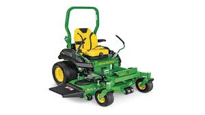 z740r ztrak zero turn mower