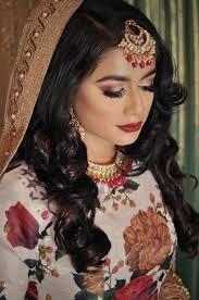 party hair and makeup london saubhaya