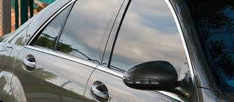 the best car window tint review in