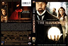 COVERS.BOX.SK ::: The Illusionist (2006) - high quality DVD ...