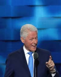 What Will Bill Clinton Be Called If Hillary Clinton Becomes ...