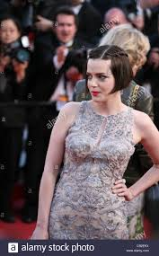 Roxane Mesquida at the On The Road gala screening red carpet at the Stock  Photo: 41237390 - Alamy