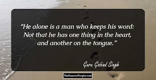 enlightening quotes by guru gobind singh