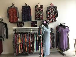 anison marie boutique amb closet