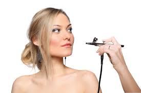 temptu airbrush makeup kit review