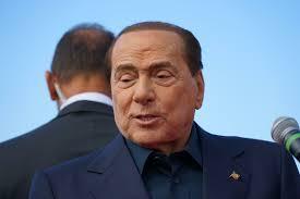 Berlusconi al San Raffaele a Milano. Zangrillo: