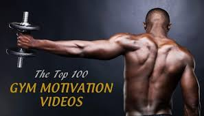 the top 100 gym motivation videos of