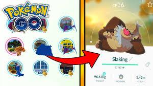 Pokemon Go': Gen 3 release date just confirmed.