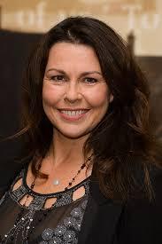 Julie Graham's husband found dead in London park | HELLO!