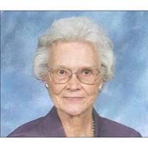 Ida Mae Smith Obituary - Visitation & Funeral Information