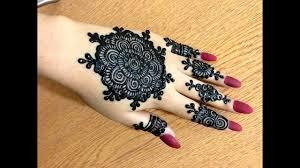 simple eid eid simple mehndi design