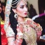 makeup trend 2016 for indian brides