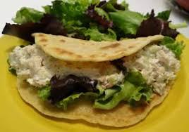 soft gluten free flour tortillas