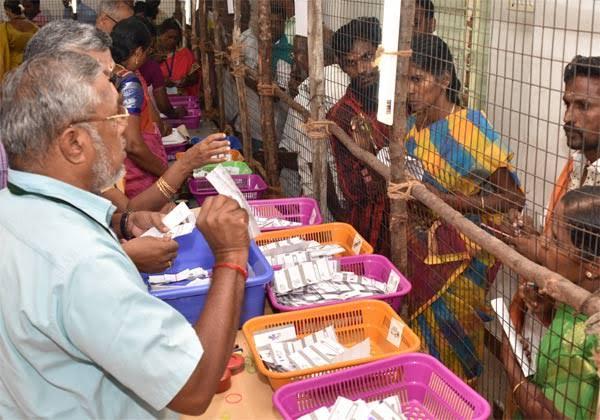 Image result for உள்ளாட்சி தேர்தல்