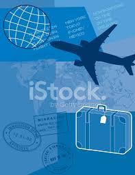 travel transport stock vector