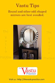 vastu tips for mirrorirror