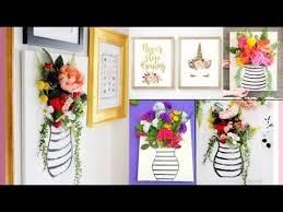 diy home decor idea simple wall art