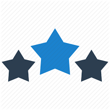 Rating, star, stars icon