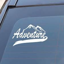Adventure Camping Streetbadge
