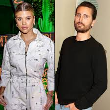 Sofia Richie Broke Up With Scott Disick to 'Give Him a Wake-Up Call'