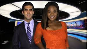 Alex Finnie named weekend co-anchor at WPLG Local 10 - South ...