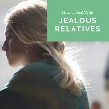 signs of jealous family members and how to deal them wehavekids