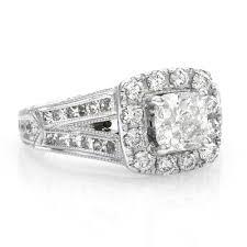 neil lane pave diamond enement ring