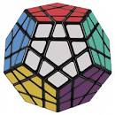 Megaminx 12 Sides Speed Cube Twisty 3D Puzzle Game Magic