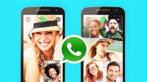 WhatsApp: in arrivo l'aggiornamento per includere fino a 8 persone ...