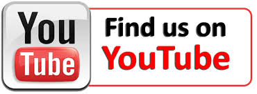 Find Us on Youtube Icons PNG - Free PNG and Icons Downloads